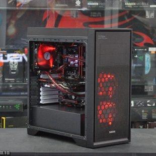 [ News ] GIGABYTE & MSI : BỘ ĐÔI HOÀN HẢO cho PC Gaming!!!