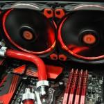 tản nhiệt nước Tan nhiet nuoc PC cho may tinh