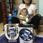 Con trai tôi
