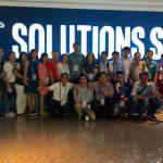 dtien87.com Intel Summit Solution ISS 2016 Bali , Indonesia