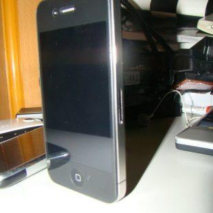 iPhone 4 đầu tiên tại VN
