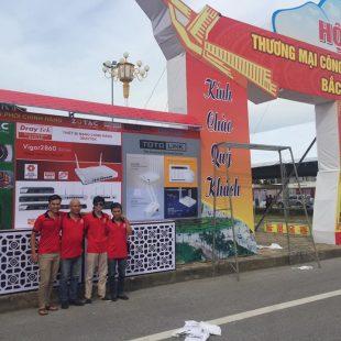 Bắc Ninh Event 2015