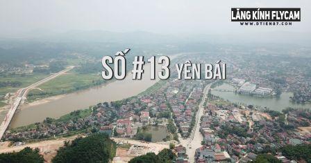 Yen Bai City