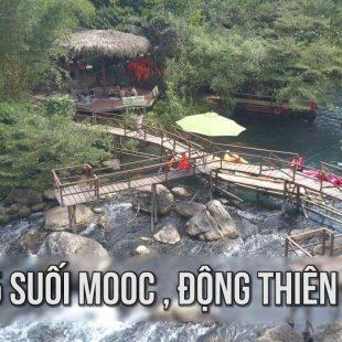 [4K] QUẢNG BÌNH Holiday #2 : Crash Flycam at Suoi Mooc River  – Lăng kính Flycam 's dTien87