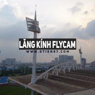 [4K] Buổi chiều Sân Vận Động Mỹ Đình 2018| Lăng kính Flycam 's dTien87