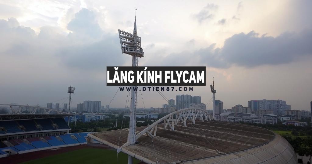 San van dong My dinh