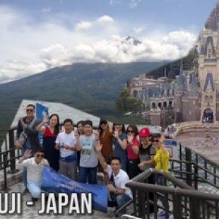 [4K] Japan  – Tokyo – Phú Sĩ & kinh nghiệm bay Flycam at Japan | Lăng kính Flycam 's dTien87