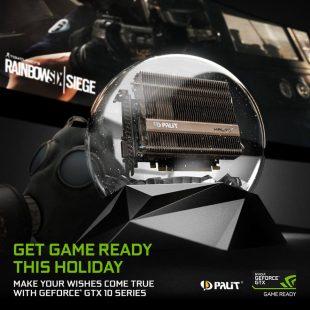 Trình diễn THỰC TẾ ẢO tại Ngày hội Game thủ NVIDIA 2018