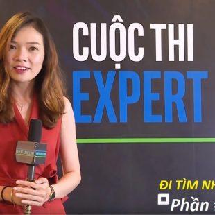 Đi tìm nhân tài Việt về kiến thức PC , độ case – Be Pro Mod | Cuộc thi Intel Expert Challenge #2 : nhân tố bí ẩn