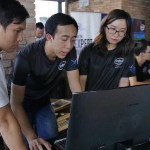 [ ExpertChallenge ] P4 : Thi Ráp PC máy tính nhanh nhất – Be Viet Nam Pro Mod