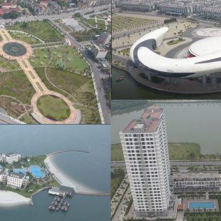 Những cảnh đẹp Hạ Long – Quảng Ninh 2018 | Lăng kính Flycam 's dTien87