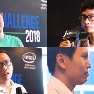 [ExpertChallenge] Gameshow PC lần đầu tiên tại VN – Timelapse quá trình 3 tuần thi bằng clip 20′