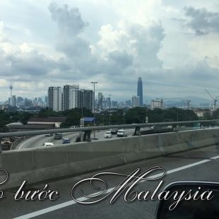 Tham quan Malaysia
