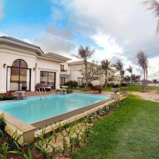Trải nghiệm VinpearL Resort Phú Quốc