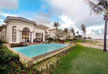 vinpearland resort villas