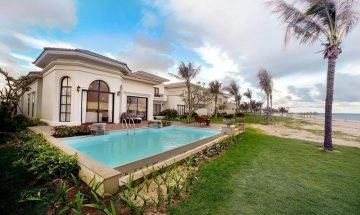 vinpearland resort villas