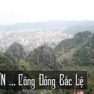 Lạng Sơn – Công đồng bắc lệ nhìn từ trên cao 2019 | dTien87.com