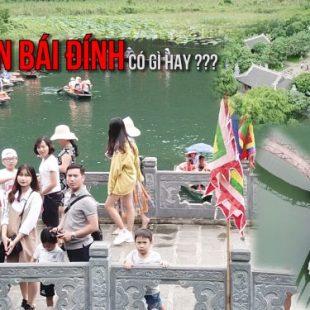Tràng An – Bái Đính – Đảo Kong 2019 – Drone Trang An, Bai Dinh, Kong Island | dTien87.com