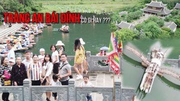 Tràng An – Bái Đính – Đảo Kong 2019 – Drone Trang An, Bai Dinh, Kong Island   dTien87.com