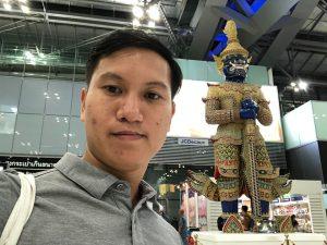 ThaiLan Game Show 2019