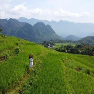 Thử thách Pù Luông Retreat – Nương thân nơi núi cao , ruộng bậc thang tuyệt đẹp