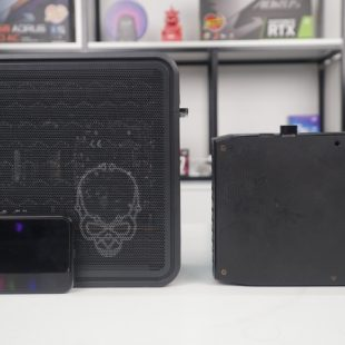 REVIEW CHỌN NUC 9 EXTREME HAY NUC 8 HADES
