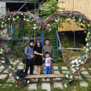 Check In Tam Đảo 2021 – Săn mây đón năm mới tại PokoEcologe Tam Dao