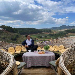 Hello Da Lat 2021 – Khám Phá Đà Lạt 2021 , vườn cổ tích,làng đất sét bằng Flycam